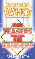 Brain Teasers & Mind Benders Book (Paperback)