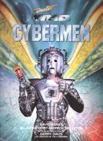 Cybermen (David Banks) Book (Paperback)