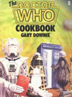 Cookbook Book (Paperback)