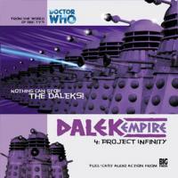 Dalek Empire 1.4 Project Infinity CD