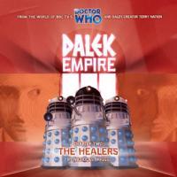 Dalek Empire 3.2 The Healers CD