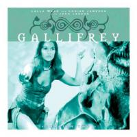 Gallifrey 1.2 Square One CD