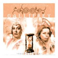 Gallifrey 1.3 The Inquiry CD