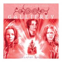 Gallifrey 1.4 A Blind Eye CD