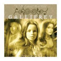 Gallifrey 2.1 Lies CD