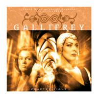 Gallifrey 2.4 Insurgency CD