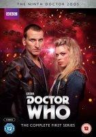 Series 1 Boxset DVD