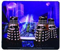 Dalek Mousemat Other