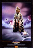 Omega Poster (12' x 16.5') Memorabilia