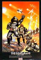 Sontarans Poster (12' x 16.5') Memorabilia