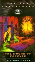 Sword of Forever, The Book (Paperback)