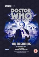 Beginning, The DVD