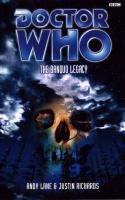 Banquo Legacy, The Book (Paperback)