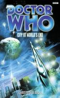 City at World's End Book (Paperback)