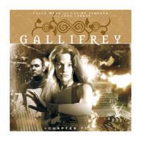 Gallifrey 3.1 Fractures CD
