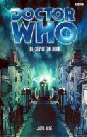 City of the Dead Book (Paperback)