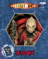 Doctor Who Files The Sycorax Book (Hardback)
