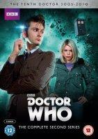 Series 2 Boxset DVD