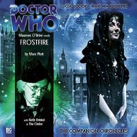 Companion Chronicles 1.1 Frostfire CD