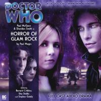 8th Doctor 1.3 Horror of Glam Rock CD