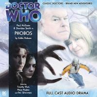8th Doctor 1.5 Phobos CD