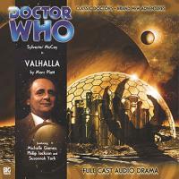 Valhalla CD