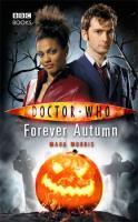 Forever Autumn Book (Hardback)