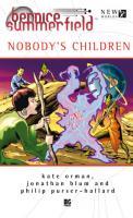 Nobody's Children Book (Hardback)