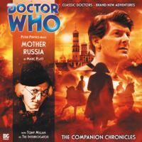 Companion Chronicles 2.1 Mother Russia CD
