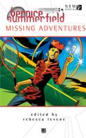 Missing Adventures Book (Hardback)