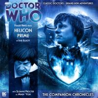 Companion Chronicles 2.2 Helicon Prime CD