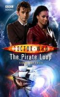 Pirate Loop Book (Hardback)