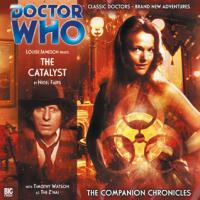 Companion Chronicles 2.4 The Catalyst CD
