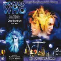 8th Doctor 2.1 Dead London CD