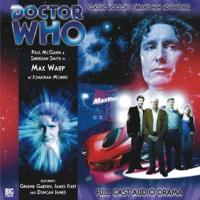 8th Doctor 2.2 Max Warp CD