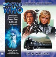 8th Doctor 2.5 Grand Theft Cosmos CD