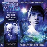 Companion Chronicles 3.1 Here There Be Monsters CD