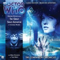 Companion Chronicles 3.2 Great Space Elevator CD
