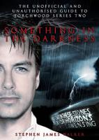 Something in the Darkness Book (Paperback)