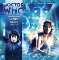 Companion Chronicles 3.4 Empathy Games CD