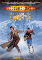 Betrothal of Sontar Book (Paperback)