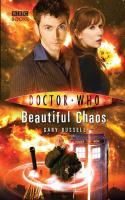 Beautiful Chaos Book (Hardback)