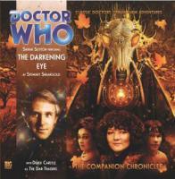 Companion Chronicles 3.6 Darkening Eye CD