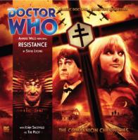 Companion Chronicles 3.9 Resistance CD