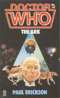 Ark, Stock No. T2658 Book (Paperback)