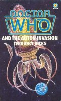 Auton Invasion, Stock No. T2684 Book (Paperback)