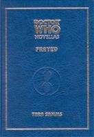 Frayed Book (Hardback)