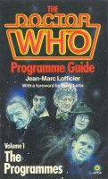 Programme Guide Vol 1, Stock No. NF0085 Book (Paperback)