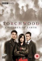 Torchwood Children of Earth DVD
