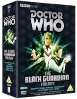 Black Guardian Trilogy DVD